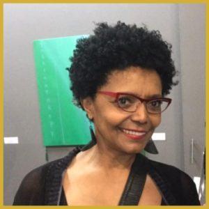 African Phahla – with Veronica King (Gogo Sondeza)