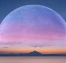 Full Moon Dance – Session 4, 9 April 2020 with Expressive Movement Founder, Sian Palmer