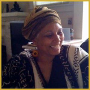 Earth Prayer – with Mbali Marais