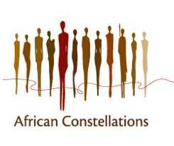 African Constellations Logo