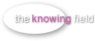 The Knowing Field Logo